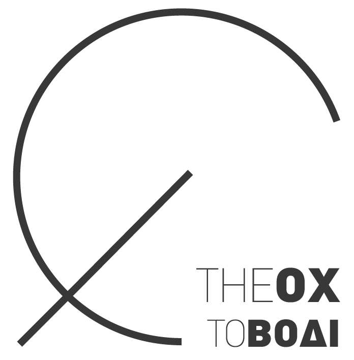 THE OX logo